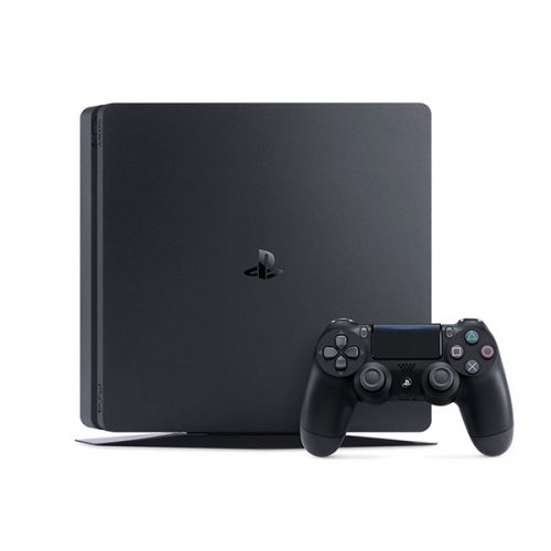 Playstation 4 & Games